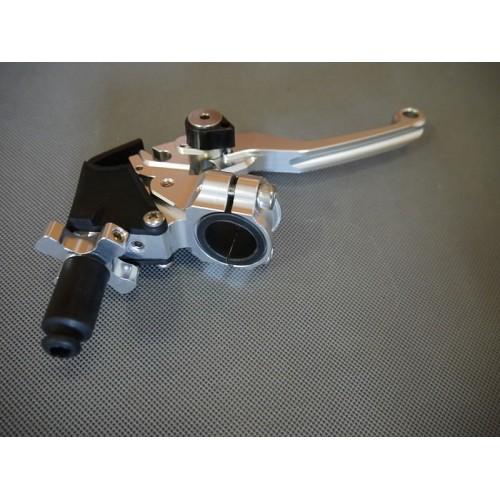 Рычаг сцепления MX8262, универсальный, серебристый 00130858