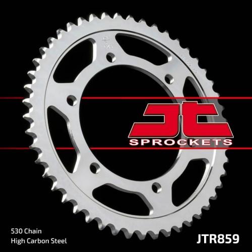 Звезда ведомая JTR859.39